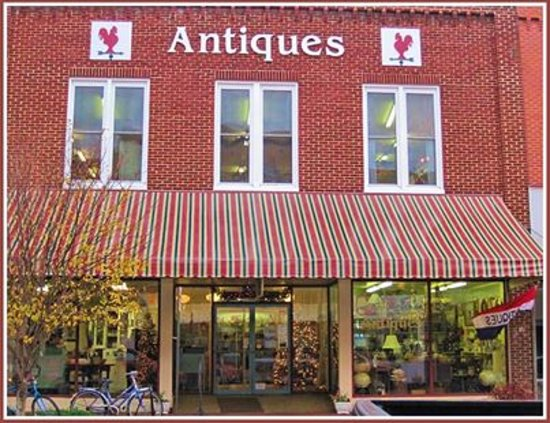 Greeneville, TN: Our new storefront