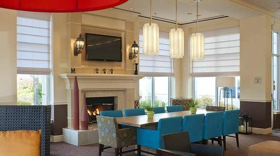 Hilton garden inn allentown bethlehem airport updated - Hilton garden inn seattle airport ...