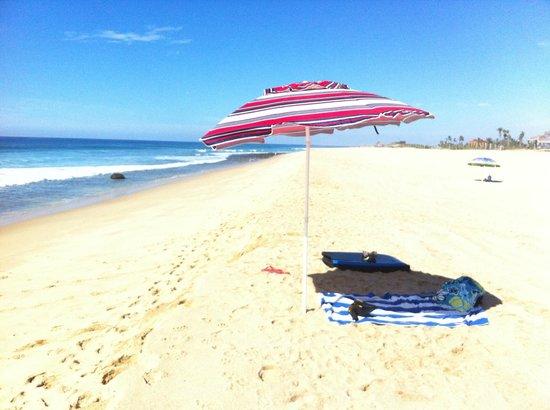 The Hotelito : Nearby Beach