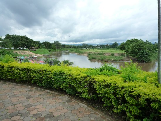 Dusit Island Resort Chiang Rai: デュシットチェンライ6