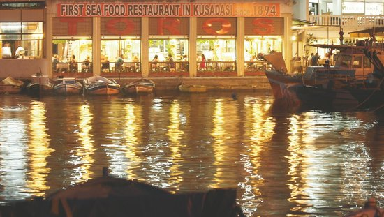 Toros Restaurant