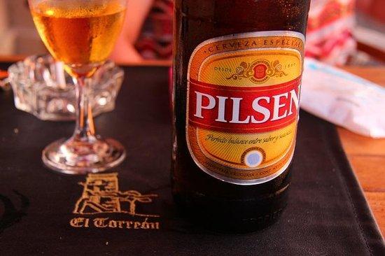 El Torreon: Pilsen !