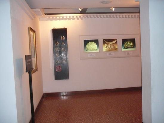 Museum of the Western Han Dynasty Mausoleum of the Nanyue King : 広州観光