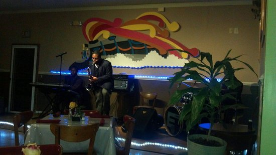 Shug's Southern Soul Cafe: Dwayne Johnson blowing us away!