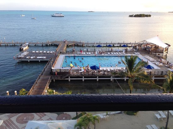 GHL Hotel Sunrise: Muy buen hotel