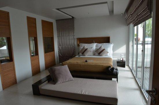 Aleenta Resort & Spa Phuket Phangnga: w