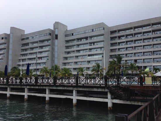 GHL Relax Hotel Sunrise: Hotel grand
