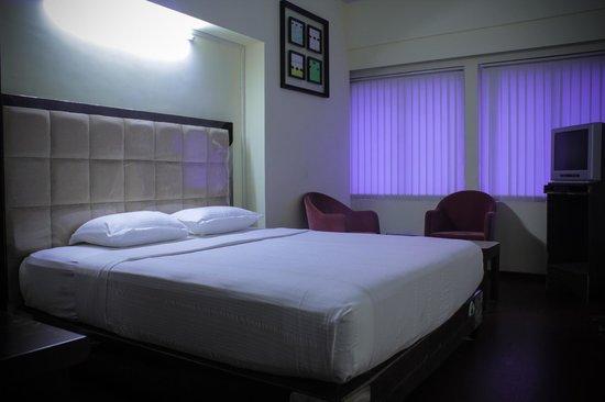 Hotel Anchor: Semi Deluxe