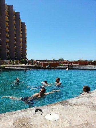 Las Palomas Beach & Golf Resort: Alberca