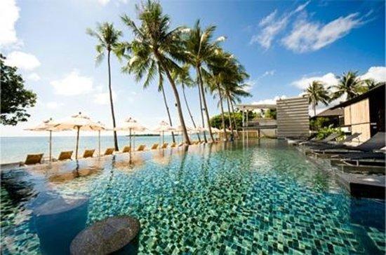 Sareeraya Villas & Suites : The Pool