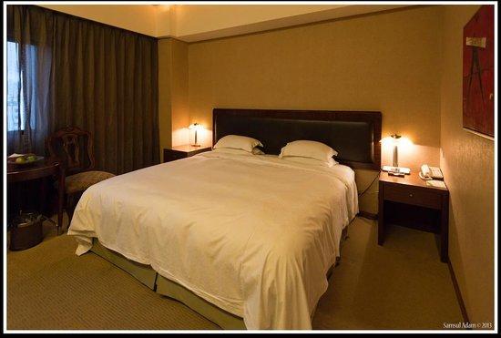 Resort One Hotel : Room