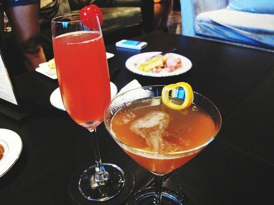 Sofitel Bangkok Sukhumvit: Cocktails for Club guests