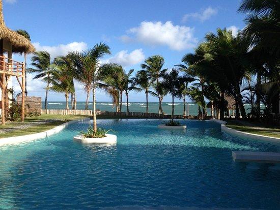 Zoetry Agua Punta Cana : vu superbe