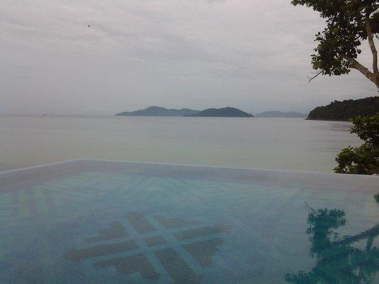 Bunga Raya Island Resort: this is paradise