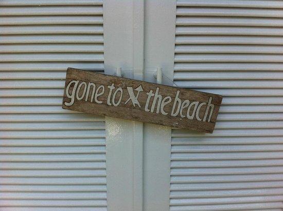 Goddess Retreats : Gone to the beach!