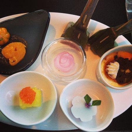 The Okura Prestige Bangkok : okura bangkok