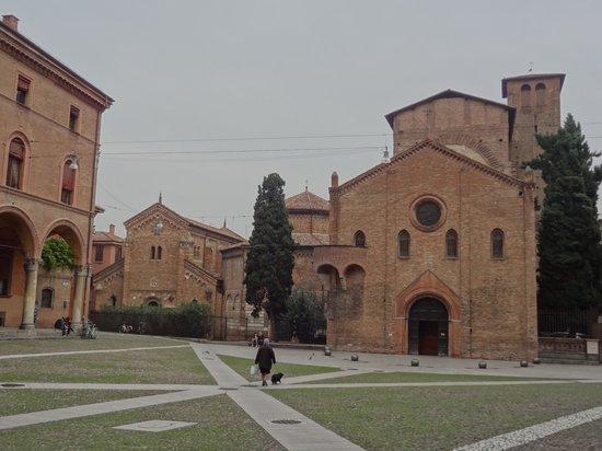 Aemilia Hotel: The Seven Churches