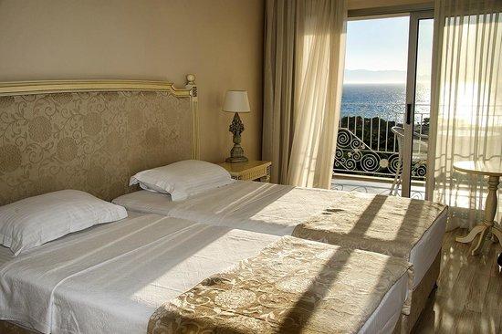 Lavista Boutique Hotel: BEDROOM OF HOTEL