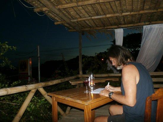 Sol y Mar Cabinas Rooms & Restaurant: Romantic Place