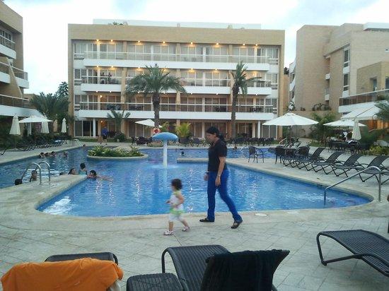 Margarita Real Boutique Hotel: conociendo el lugar