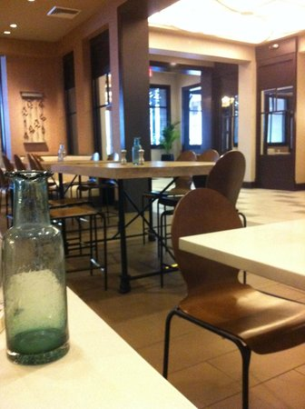Hyatt Centric French Quarter New Orleans: Hyatt French Quater BReakfast
