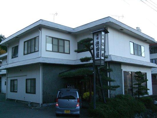 Tokudaya Ryokan