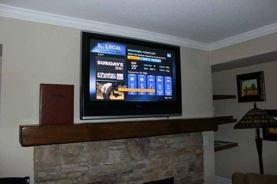 The Residences at Biltmore : TV