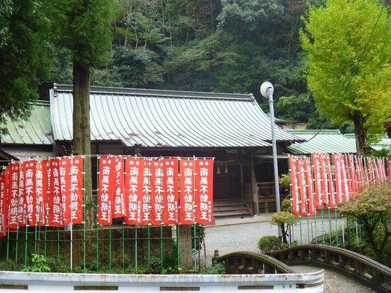 Manganji Fudoson