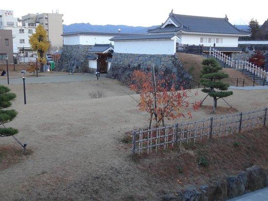 Kofu City History Park