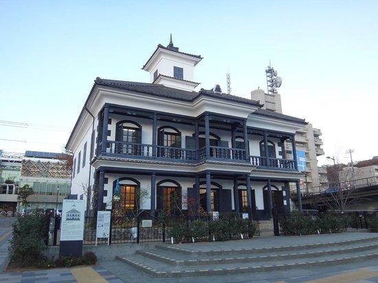 Kofu Toson Memorial Museum