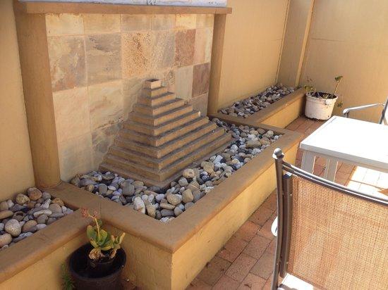 Buena Villa: Not working Luxor suite
