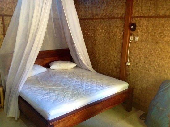 Gilinta Villa: Bedroom