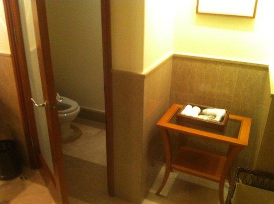 Four Seasons Resort Sharm El Sheikh: Bathroom