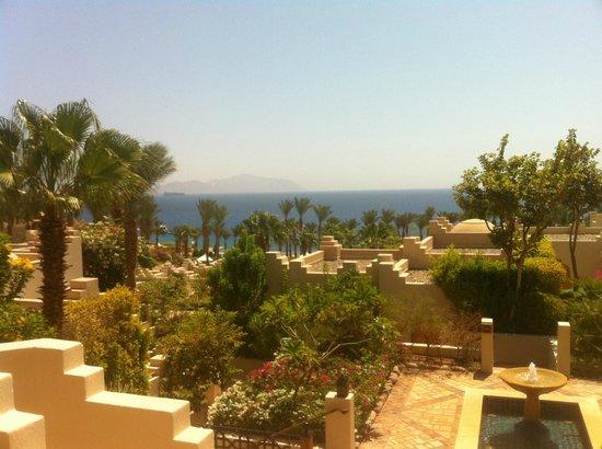 Four Seasons Resort Sharm El Sheikh: View from room 2