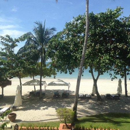 Casa del Mar, Langkawi : from room