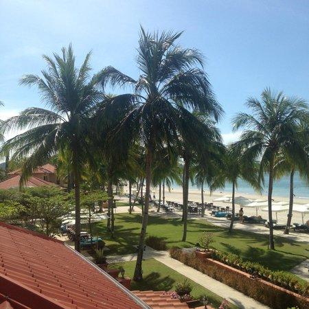 Casa del Mar, Langkawi: from room