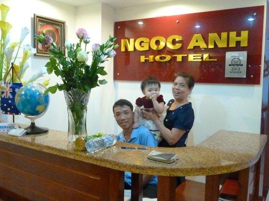 Ngoc Anh Hotel 2: Friendly Nim and Kien