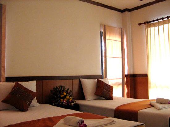 Sunrise Resort: Superior Rooms