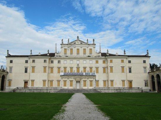 Villa Manin Tripadvisor