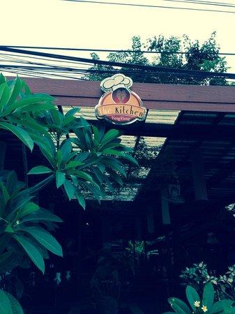 The Kitchen Vang Vieng: Vang Vieng - great Lao dishes