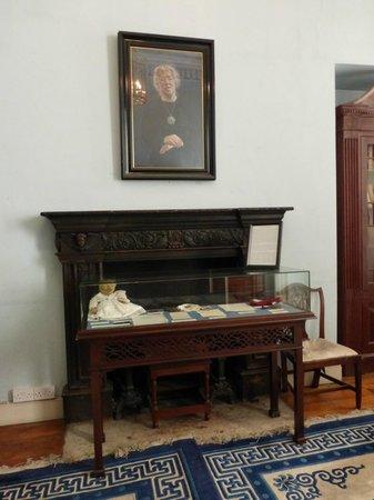 Dublin Writers Museum: Exhibit