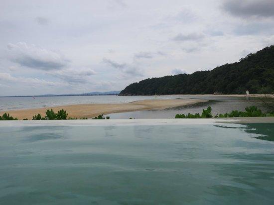 Club Med Cherating Beach: Zen view