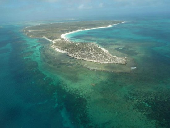 Southern Group Abrolhos - Abrolhos Islands, Western