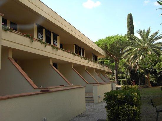 Residence Campo Blu: Residence