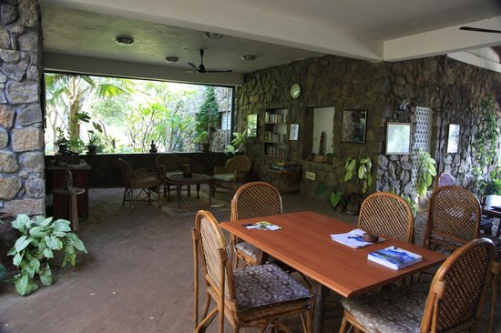 Lakeside Guest House: Main Bangalow