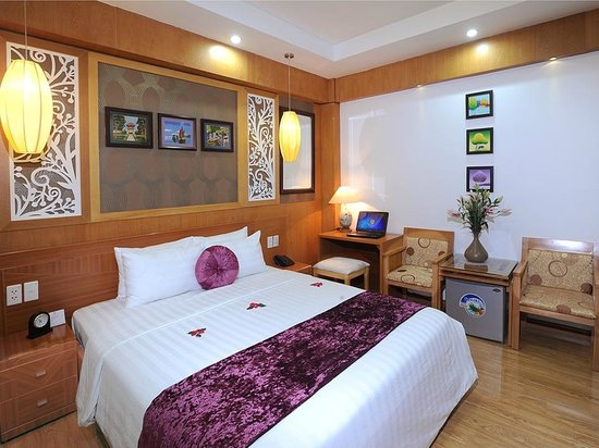 Glance Beauty Hotel: Superior room