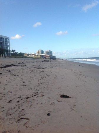 Kimpton Vero Beach Hotel & Spa: The beach