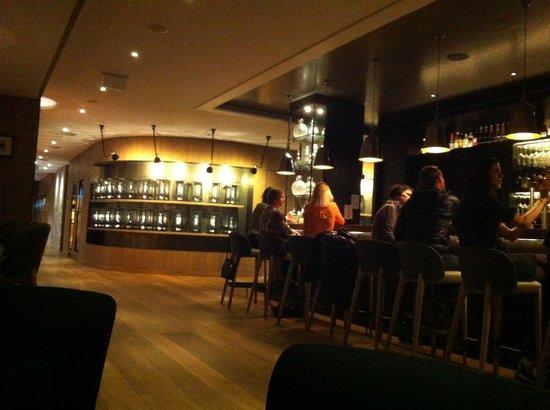 Loewen Hotel Montafon: Bar