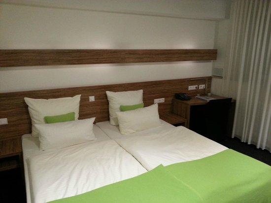 Hotel GENO des BWGV