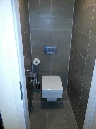 Hotel GENO des BWGV: Toilette